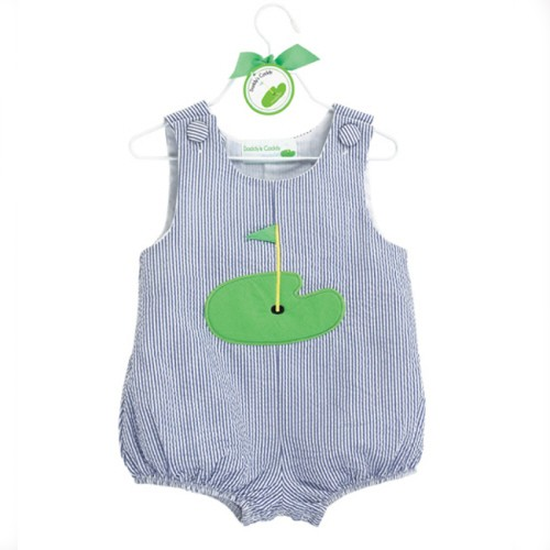 Baby Golf Clothes - Baby Golf Gift Set ***DADDY'S CADDY***