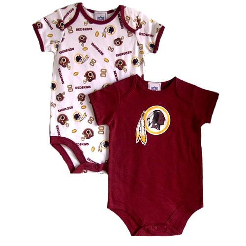 Washington Redskins Baby Clothing 841af1945