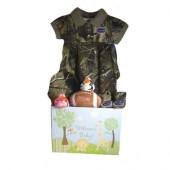 Florida Gators Baby Girl Camo Gift Box Set ***GO GATORS***