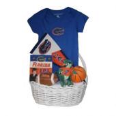 Florida Gators Baby Boy Gift Basket  ***TOUCHDOWN***