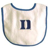 Duke Blue Devils Baby Bib