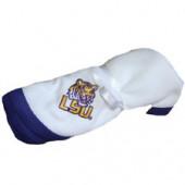 LSU Baby Receiving Blanket
