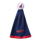 Cleveland Indians Baby Blanket