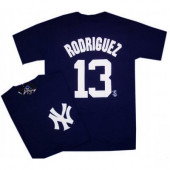 New York Yankees Baby Alex Rodriguez