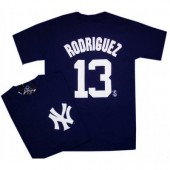 New York Yankees Baby Alex Rodriguez