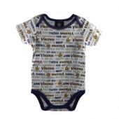 Minnesota Vikings Baby Onesie