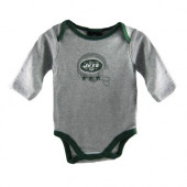 New York Jets Baby Onesie
