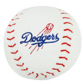 Los Angeles Dodgers Baby - Dodgers Plush Team Ball