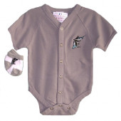 Florida Marlins Baby Clothes