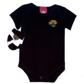 Jacksonville Jaguars Baby Clothes